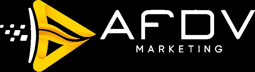 AFDV Logo White Horizontal@2x